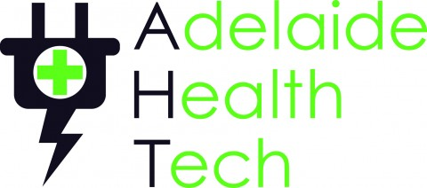 Adelaide Health Tech Logo